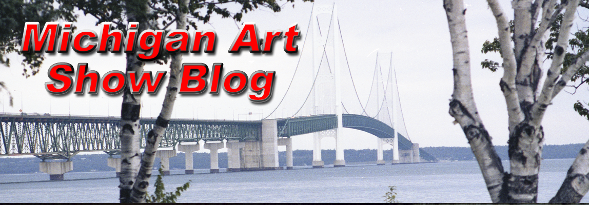 Art Show Blog